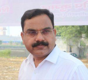 Shivpujan Yadav
