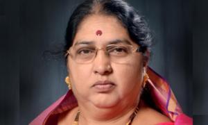 Ranjana Popat Bhanasi, Mayor, Nashik