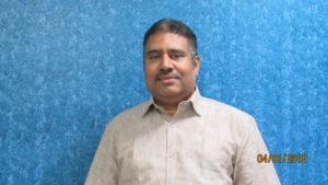 Bireswar Das, Head-Government BU, YASH Technologies