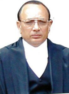 DH Waghela