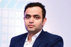 Gaurav Antil, Joint Commissioner, Municipal Corporation of Gurugram