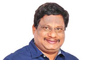 A Sudhakar Rao, Vice- Chairman and Managing Director, Telangana State Renewable Energy Development Corporation Ltd