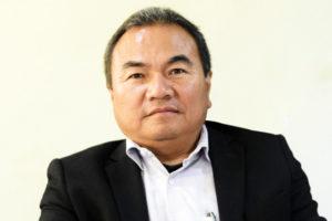 Zodintluanga, Minister, Urban Development and Poverty Alleviation, Government of Mizoram