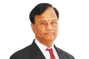 G Raghuma Reddy, Chairman & Managing Director, TSSPDCL
