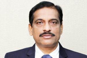 Sunil Chavan, Additional Municipal Commissioner, Thane Municipal Corporation
