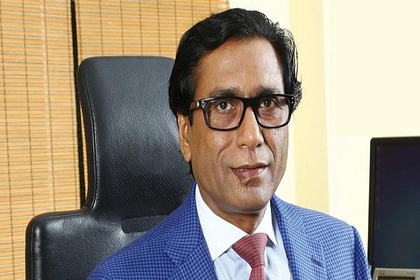 Ashok Chaturvedi, Founder, Chairman & Managing Director, Uflex Limited