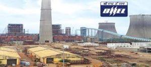 Bharat Heavy Electricals Ltd (BHEL)