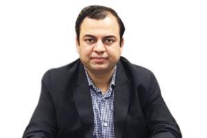 Dr Gaurav Dahiya, Mission Director, National Health Mission, Gujarat
