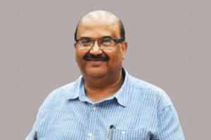 Sanjiv Saran, Additional Chief Secretary, Department of IT and Electronics, Government of Uttar Pradesh