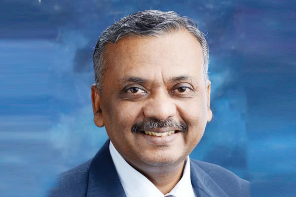 Vivek Naidu, VicePresident, Information Management (India Cluster), Kodak Alaris India Pvt. Ltd