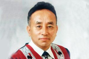 Dr Tohimanen Ozukum