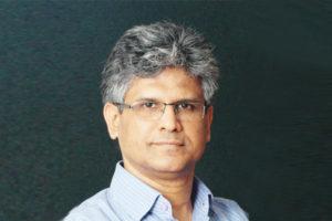 Professor Jagan Shah