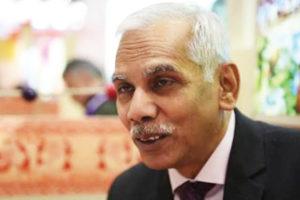 Naveen Verma, Secretary, DoNER