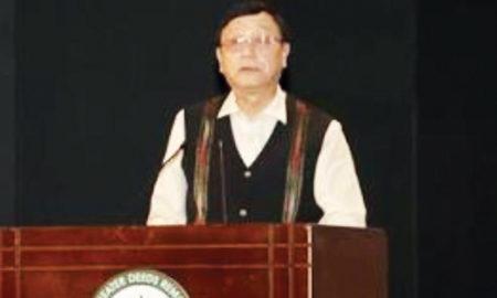 NEDP reviving growth model in Mizoram