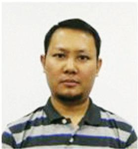 Isak Lalmuanpuia Chuaungo
