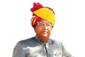 Gajendra Singh Ralawata