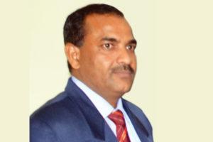 Akhilesh Mittal