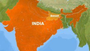 IAS officers transferred in Bihar
