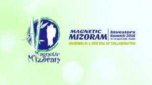 Magnetic Mizoram