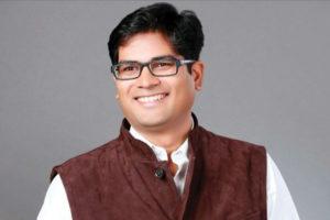 O P Choudhary