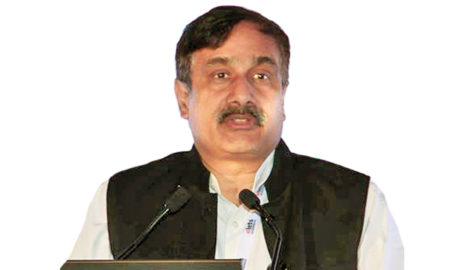 Dr Sameer Sharma