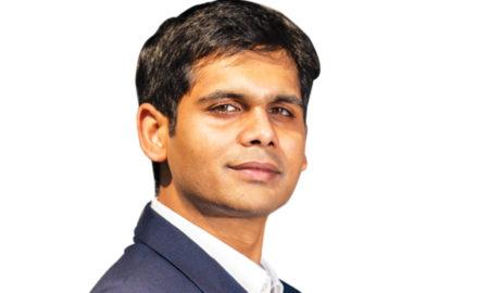 Abhyuday Jindal, Managing Director, Jindal Stainless Group