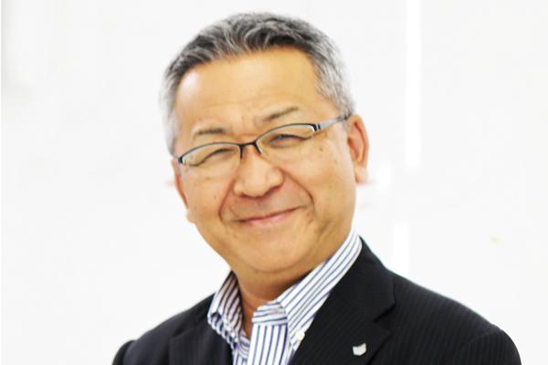 Kazutada Kobayashi