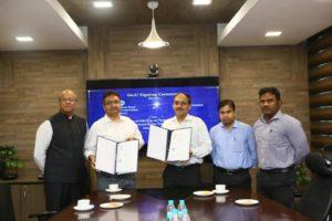 NBCC (India) Ltd