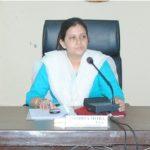 Anindita Mitra IAS