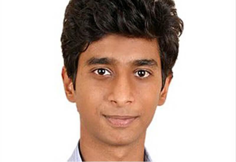 Subham Goyal
