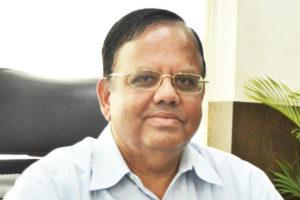 V Srivastava, Founder and Chairman, eMudhra