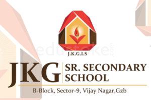 JKG International School