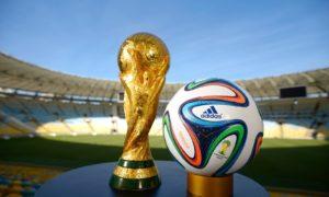 FIFA Word Cup 2018