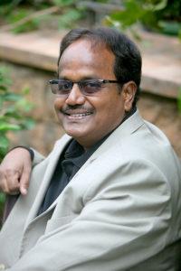 J A Chowdary, Special Chief Secretary and IT Advisor to Chief Minister of Andhra Pradesh