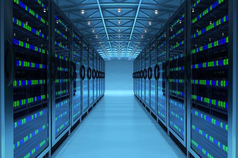 Data Center in Bhopal