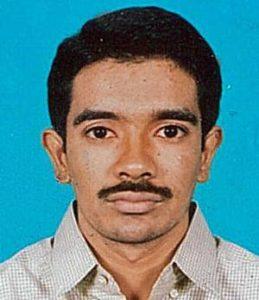 MK Aravind Kumar, IAS