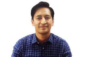 Deepak Rawat, District Magistrate, Haridwar