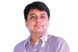 Nitin Bhadauria, Vice Chairman, Haridwar