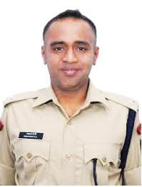 Manjunath TC
