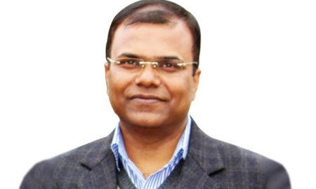 Dr Brijesh K Upadhayay