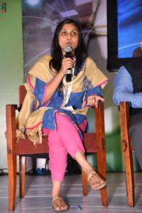Swati Bhadauria, Chief Development Officer, Haridwar