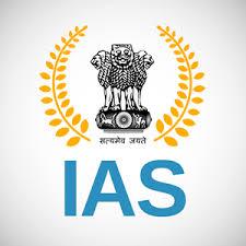 B Srinivasan , IAS