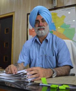 Jaskiran Singh