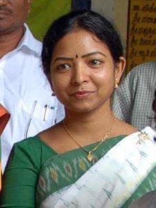 Pallavi Akurathi, IAS