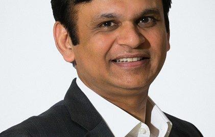 Rana Gupta, Vice-President, APAC