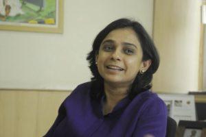 Sangita Singh, IBM