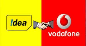 Vodaphone-Idea merg