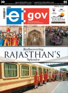 National Tourism Conclave, Rajasthan