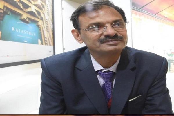 pradeep Kumar Borar