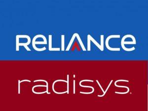 Reliance takes over Radisys